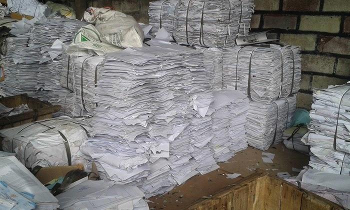 Harga Kertas Bekas Dan Manfaat Daur Ulang Kertas Bekas Beli Kertas Kardus Bekas Yogyakarta