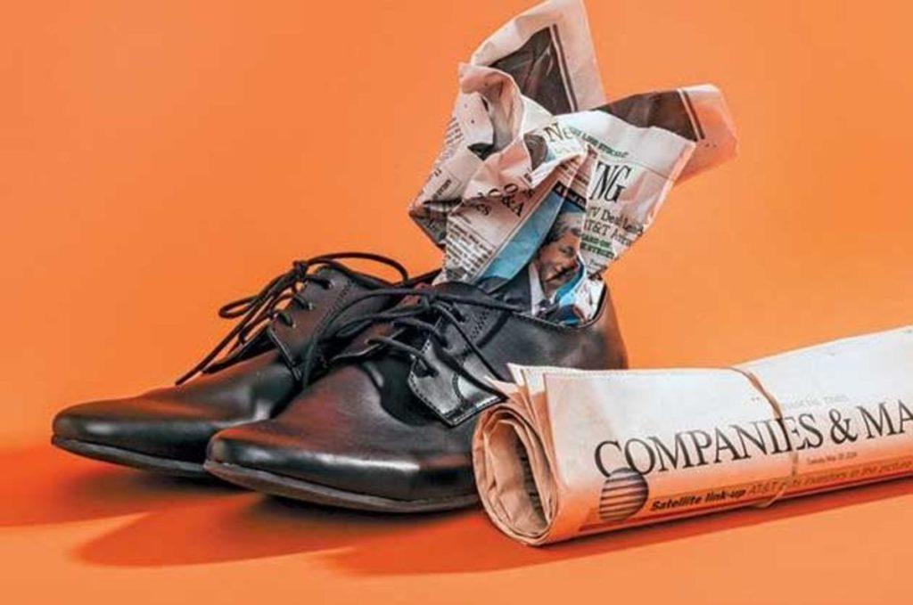 Manfaat Kertas Bekas Yang jarang Diketahui Oleh Banyak Orang