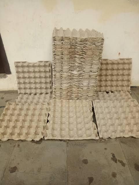Cara Membuat Tempat Telur Dari Kertas Bekas Dengan Mudah Beli Kertas Kardus Bekas Yogyakarta
