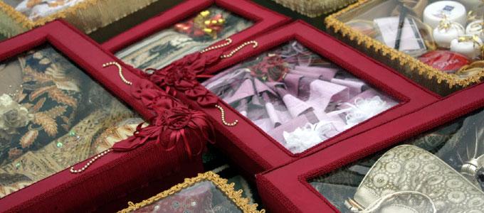 cara membuat kotak hantaran pernikahan dari kardus bekas